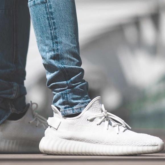 703322d7 Yeezy Shoes | Boost 350 Triple White Size 8 | Poshmark